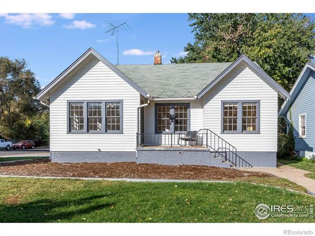 1729 14th Avenue, Greeley, CO 80631 (#6746176) :: The DeGrood Team