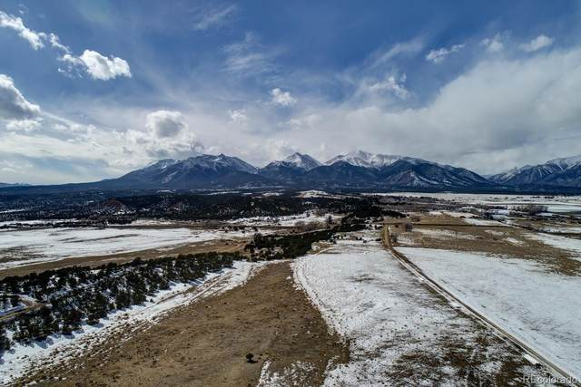 County Road 263, Nathrop, CO 81236 (#6746276) :: Chateaux Realty Group