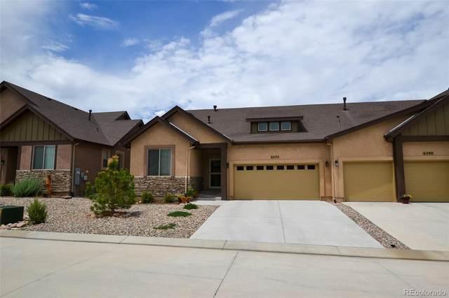 6574 Petaluma Point, Colorado Springs, CO 80923 (MLS #6746526) :: 8z Real Estate