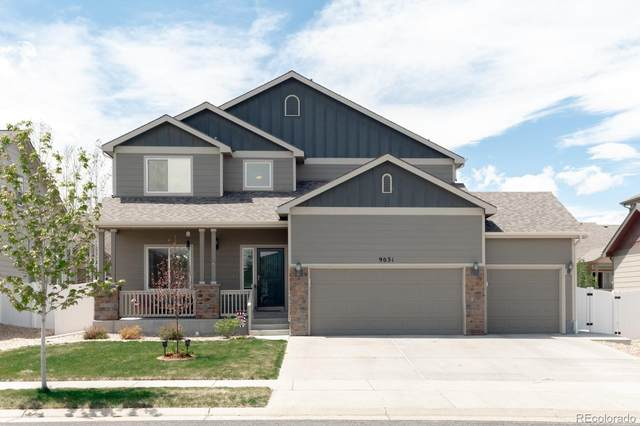9031 Shenandoah Avenue, Frederick, CO 80504 (#6746715) :: The Heyl Group at Keller Williams