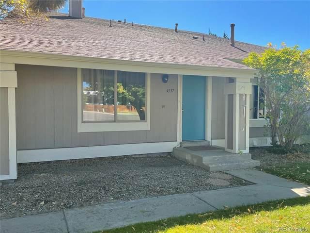 4537 S Hannibal Street, Aurora, CO 80015 (#6747018) :: HomeSmart