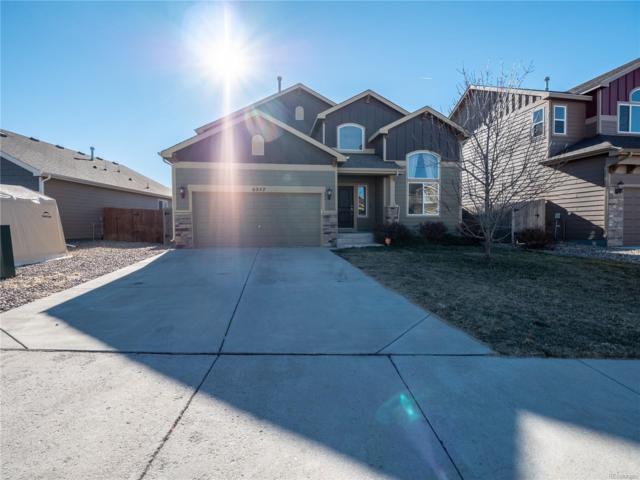 6247 Bearcat Loop, Colorado Springs, CO 80925 (MLS #6747261) :: 8z Real Estate
