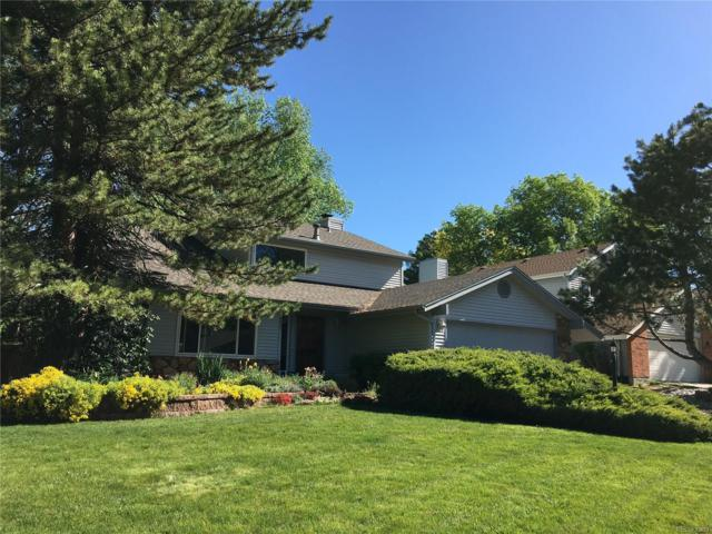 4851 W 102nd Place, Westminster, CO 80031 (MLS #6747529) :: 8z Real Estate