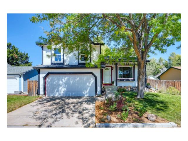 354 Mulberry Circle, Broomfield, CO 80020 (#6747601) :: The Griffith Home Team