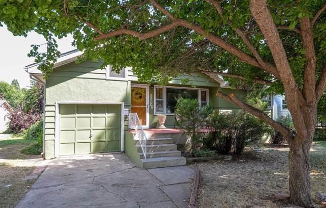 124 Lyons Street, Fort Collins, CO 80521 (MLS #6748496) :: 8z Real Estate