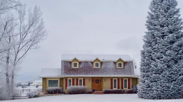 14070 Gleneagle Drive, Colorado Springs, CO 80921 (#6748562) :: RE/MAX Professionals