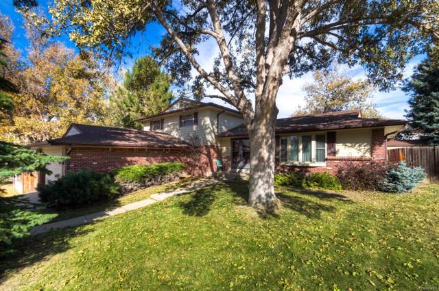 7324 S Downing Circle, Centennial, CO 80122 (MLS #6748579) :: 8z Real Estate
