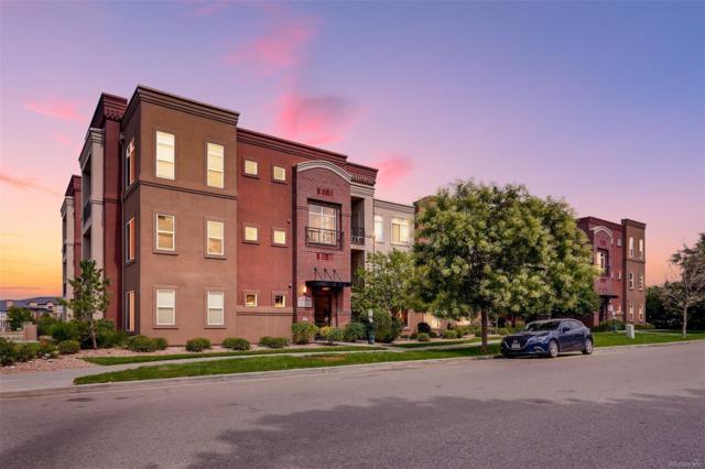 14321 E Tennessee Avenue #206, Aurora, CO 80012 (MLS #6748899) :: 8z Real Estate