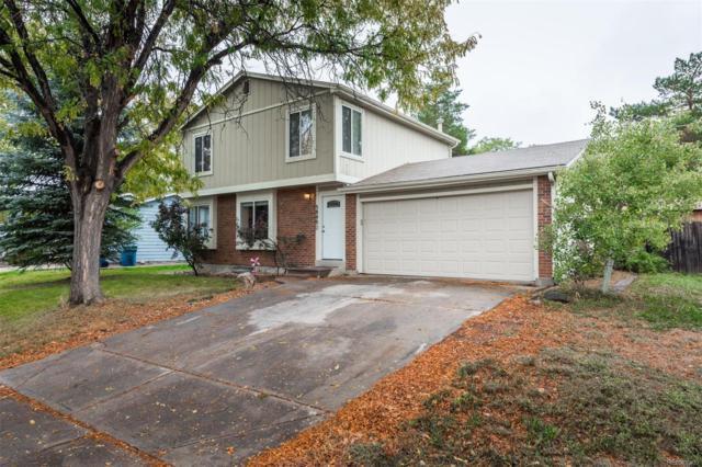 5800 S Moore Street, Littleton, CO 80127 (MLS #6748903) :: 8z Real Estate
