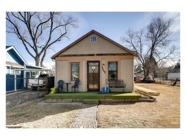 2092 Elmira Street, Aurora, CO 80010 (MLS #6748956) :: 8z Real Estate
