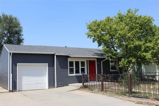 7821 Olive Street, Commerce City, CO 80022 (#6749629) :: The Margolis Team