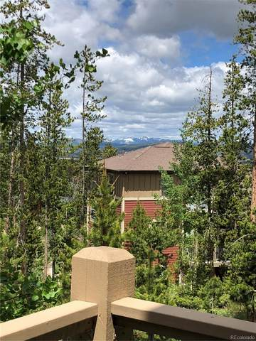 420 County Road 8342 #2, Fraser, CO 80442 (#6749649) :: HomeSmart Realty Group