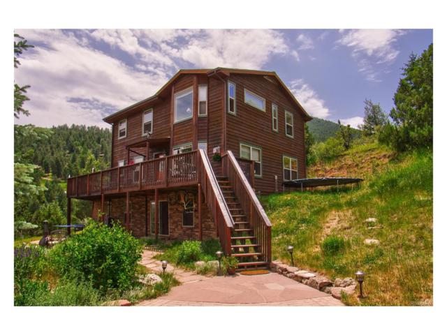 425 Logan Mill Road, Boulder, CO 80302 (MLS #6749906) :: 8z Real Estate