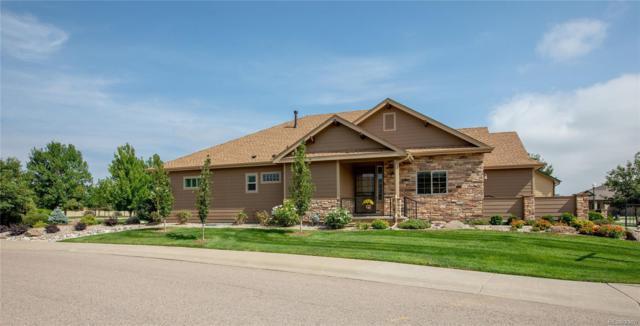 2903 Purgatory Creek Drive, Loveland, CO 80538 (#6750264) :: The Peak Properties Group