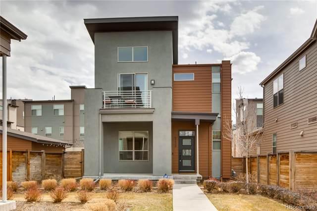 5236 Akron Street, Denver, CO 80238 (#6750540) :: The DeGrood Team