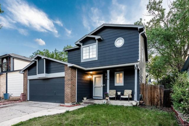 6243 Xavier Street, Arvada, CO 80003 (#6750541) :: The Peak Properties Group