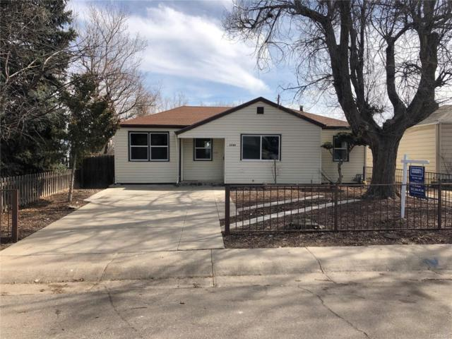 1780 Iola Street, Aurora, CO 80010 (MLS #6751025) :: 8z Real Estate