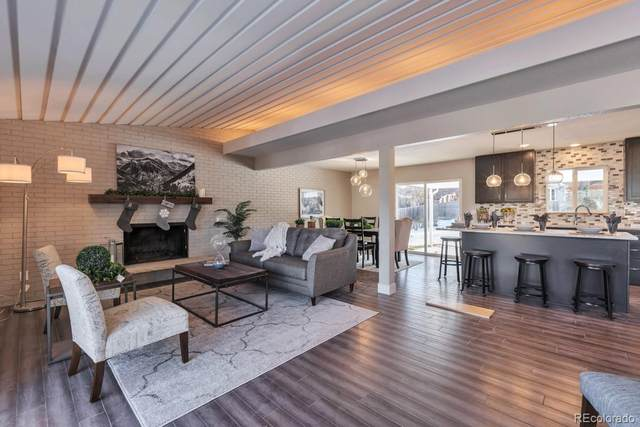 8710 E Easter Place, Centennial, CO 80112 (#6751204) :: The Harling Team @ Homesmart Realty Group