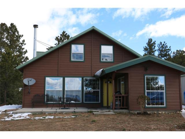 209 Paintbrush Point, Westcliffe, CO 81252 (MLS #6751749) :: 8z Real Estate
