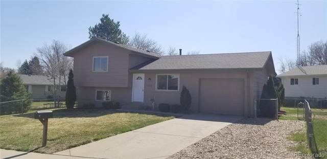 3318 W 24th Street Road, Greeley, CO 80634 (#6751799) :: The Brokerage Group