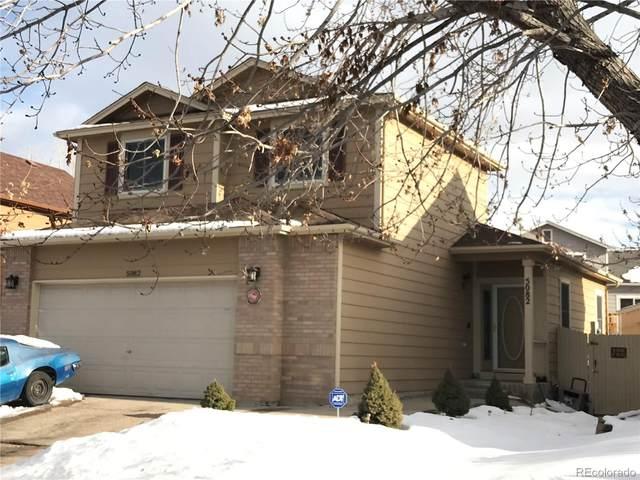5082 N Elkhart Street, Denver, CO 80239 (#6751895) :: The Healey Group