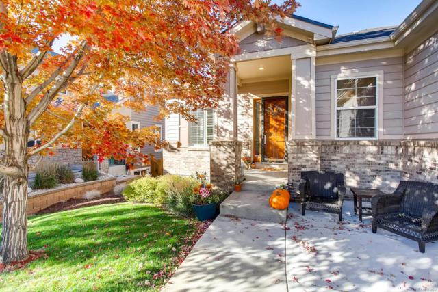 5014 S Cole Court, Morrison, CO 80465 (MLS #6752029) :: 8z Real Estate