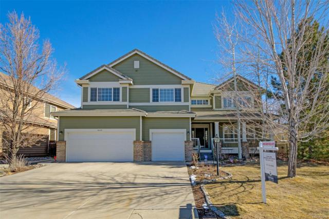 9450 S Aspen Hill Way, Lone Tree, CO 80124 (#6752141) :: HomePopper