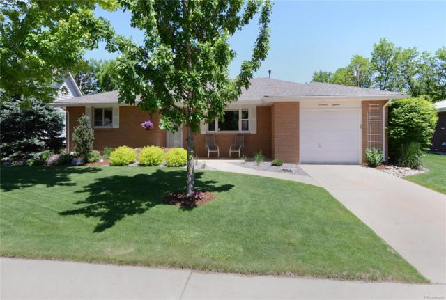 1718 Dotsero Avenue, Loveland, CO 80538 (#6752265) :: The Heyl Group at Keller Williams