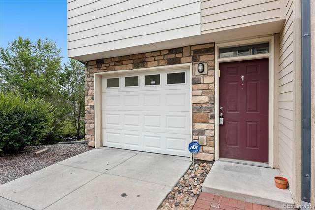 8751 Pearl Street A1, Thornton, CO 80229 (MLS #6752279) :: Bliss Realty Group