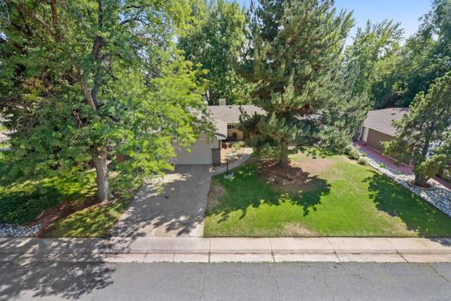 2812 S Knoxville Way, Denver, CO 80227 (#6752306) :: My Home Team