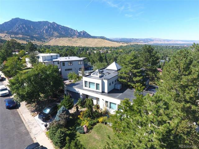 2895 Lafayette Drive, Boulder, CO 80305 (#6752425) :: The DeGrood Team
