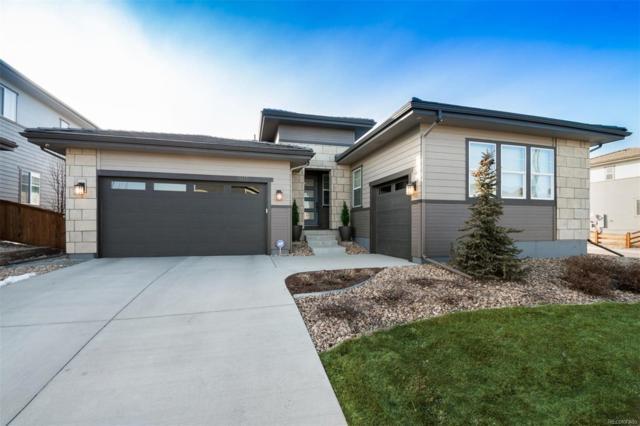 11115 Pastel Point, Parker, CO 80134 (MLS #6752776) :: 8z Real Estate