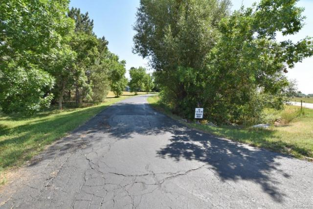 316 E County Road 30, Fort Collins, CO 80525 (#6753093) :: Colorado Home Finder Realty