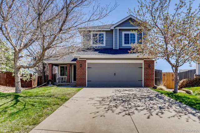 22396 E Navarro Drive, Aurora, CO 80018 (#6753315) :: Re/Max Structure