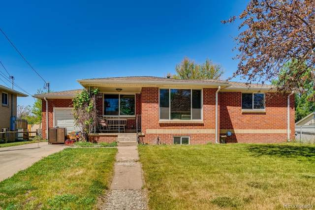 5497 Lowell Boulevard, Denver, CO 80221 (#6753818) :: The Heyl Group at Keller Williams