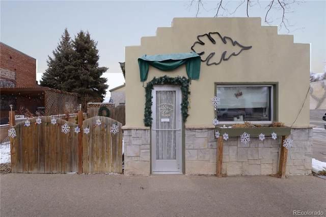 3734 Cleveland Avenue, Wellington, CO 80549 (MLS #6754082) :: 8z Real Estate