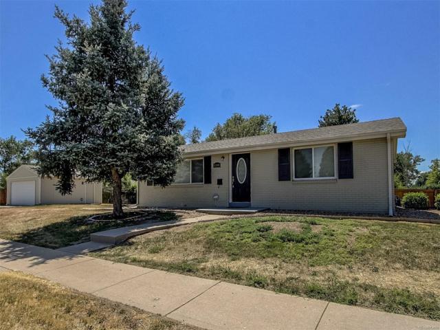 5300 Martin Luther King Boulevard, Denver, CO 80207 (MLS #6754340) :: 8z Real Estate