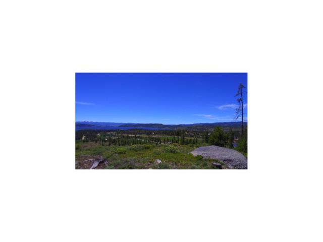 173 Ptarmigan Lane, Grand Lake, CO 80447 (MLS #6754404) :: 8z Real Estate