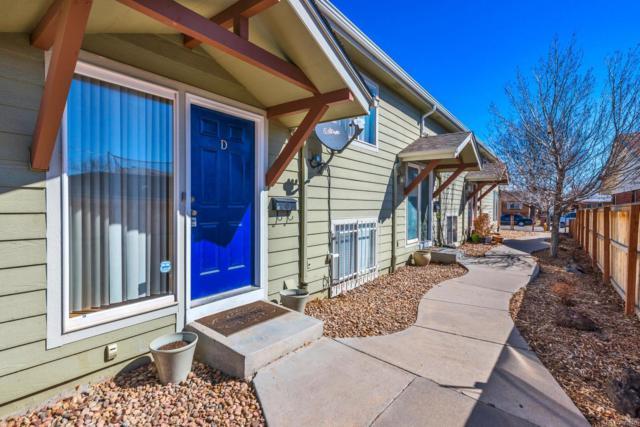965 Wolff Street D, Denver, CO 80204 (#6754639) :: My Home Team