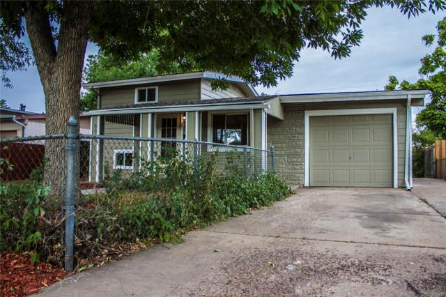 6610 Albion Street, Commerce City, CO 80022 (#6754771) :: The Heyl Group at Keller Williams