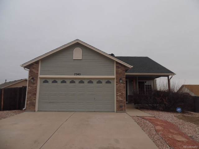 7345 Banberry Drive, Colorado Springs, CO 80925 (MLS #6755315) :: Bliss Realty Group