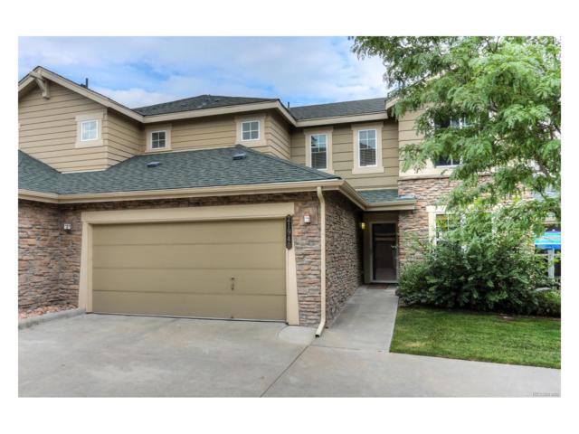 21940 E Irish Drive, Aurora, CO 80016 (MLS #6755516) :: 8z Real Estate