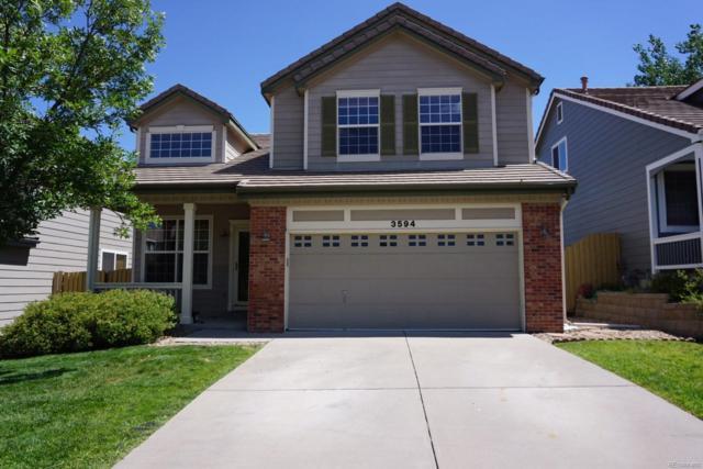 3594 Huron Peak Avenue, Superior, CO 80027 (MLS #6755694) :: 8z Real Estate