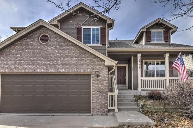 13449 Clayton Street, Thornton, CO 80241 (#6755952) :: House Hunters Colorado