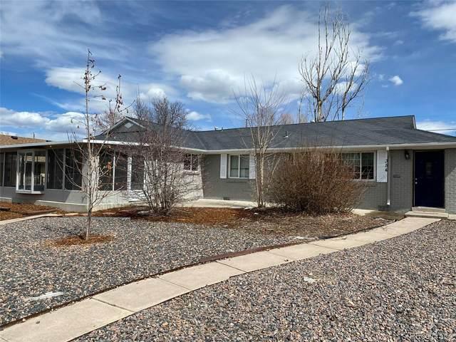 384 Dayton Street, Aurora, CO 80010 (#6755955) :: Bring Home Denver with Keller Williams Downtown Realty LLC