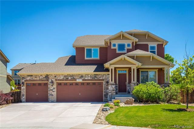12212 Quince Street, Thornton, CO 80602 (MLS #6756052) :: Kittle Real Estate