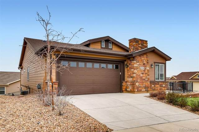12743 Sandstone Drive, Broomfield, CO 80021 (#6756377) :: The Dixon Group