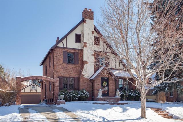 134 Albion Street, Denver, CO 80220 (#6756657) :: ParkSide Realty & Management