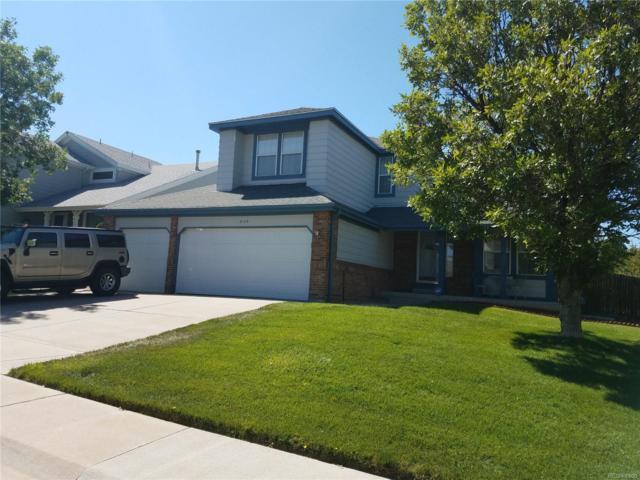5149 S Genoa Court, Centennial, CO 80015 (#6757285) :: Colorado Team Real Estate