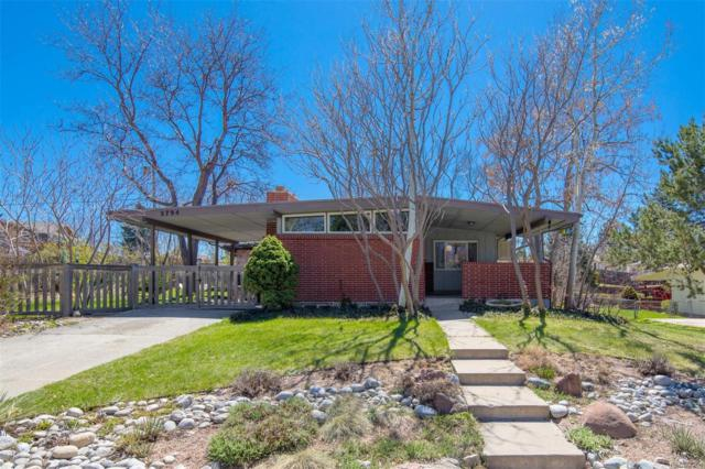 2794 E Maplewood Avenue, Centennial, CO 80121 (#6757303) :: 5281 Exclusive Homes Realty